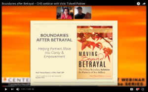 boundaries after betrayal vicki tidwell palmer