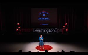 We Need To Talk About Sex Addiction – Paula Hall (CSAT) TEDx Talk