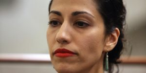 What No One Should Say To Huma Abedin About Anthony Weiner (HuffPo Voices)
