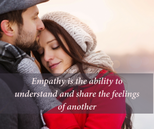 Partners, Addicts & Empathy