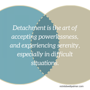 Practicing Detachment [4 Guidelines]