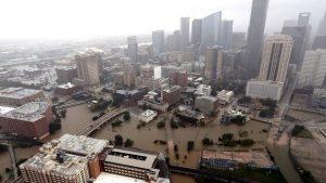 Houston, we survived