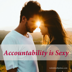 Accountability is Sexy